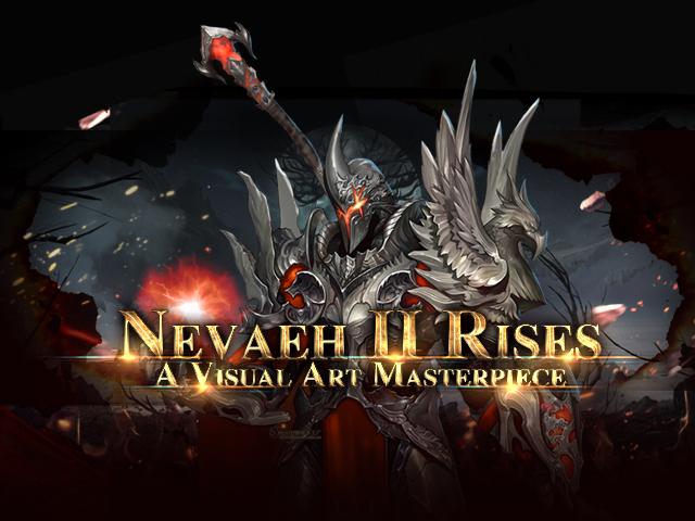 <NEVAEH II: Era of Darkness>
